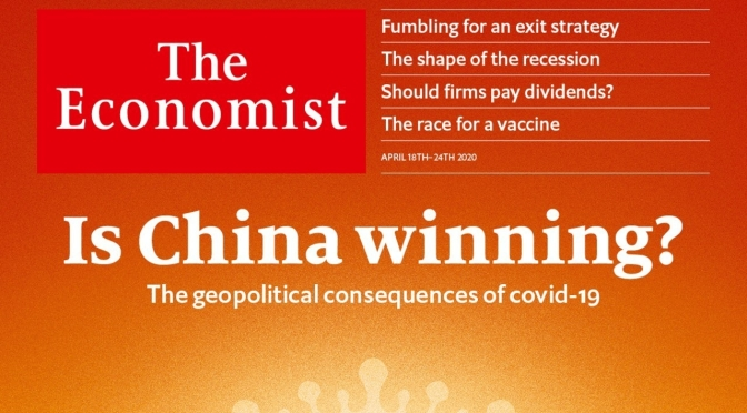 Global News: China And The Pandemic, Saudi Arabia & Britain's Glossy Mags (The Economist Podcast)
