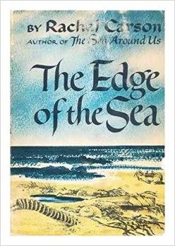 The Edge of the Sea Rachel Carson