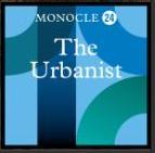 The Urbanist Monocle 24 Podcast logo