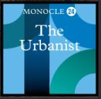 The Urbanist Monocle 24 Podcast logo