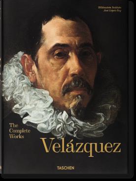 Velázquez The Complete Works Taschen 2020
