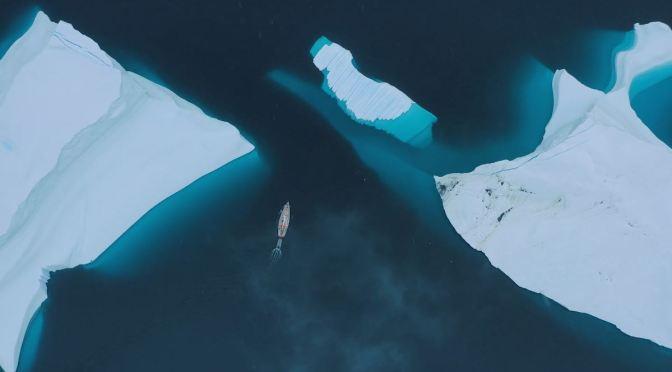 "Top New Travel Videos: ""Rusarc – Antarctica"" By Goran Jovic (2020)"