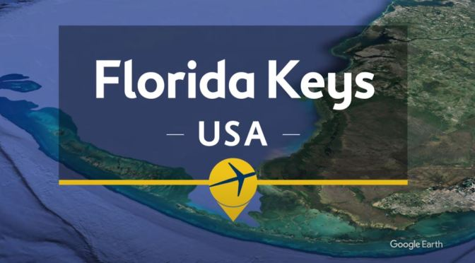 "New Video Travel Guides: ""Florida Keys"" (Expedia)"