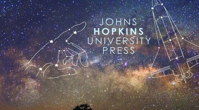 "Top Literary Catalogs: ""Johns Hopkins University Press – Winter 2020"""