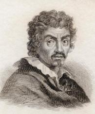 Michelangelo Merisi da Caravaggi