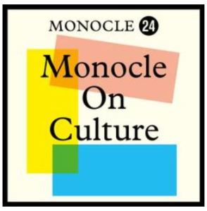 Monocle on Culture