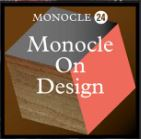 Monocle on Design