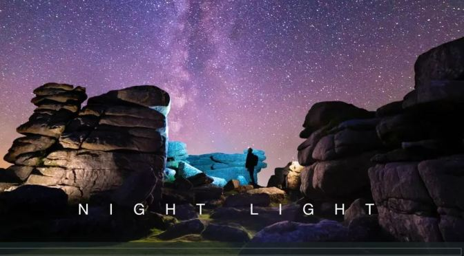 "Top New Timelapse Videos: ""Night Light"" Produced By Arthur Cauty (2020)"