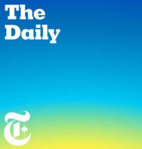 NY Times Podcasts