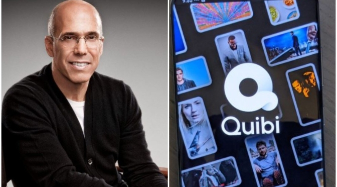Interviews: 69-Year Old Film Producer & Media CEO Jeffrey Katzenberg