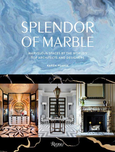 Splendor of Marble Karen Pearse Rizzoli
