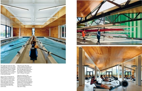 Studio Gang - Architecture - Phaidon - May 11 2020