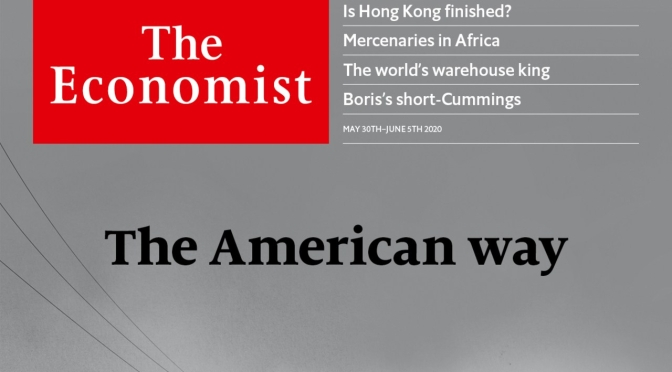 Podcast: America's Covid-19 Response, Hong Kong & African Mercenaries