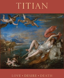 Titian Love Desire Death