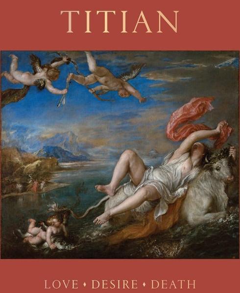 Titian Love Desire Death