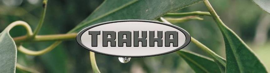 Trakka logo