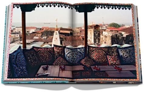 Zanzibar Travel & Photography Book - Assouline May 2020