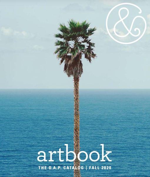 Artbook - DAP Catalog Fall 2020