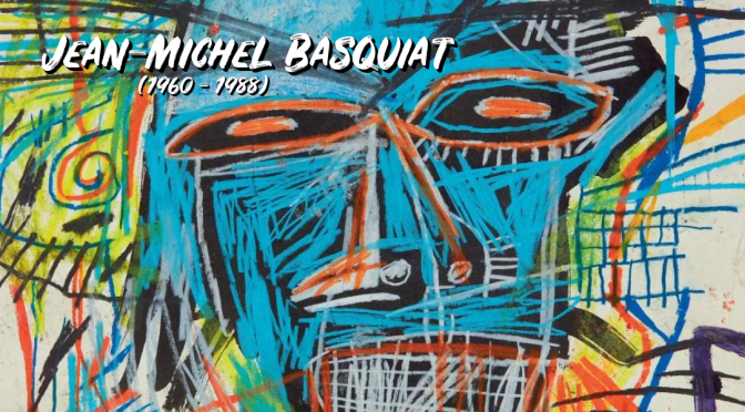 Art Profiles: Haitian-American Artist Jean-Michel Basquiat (Video)