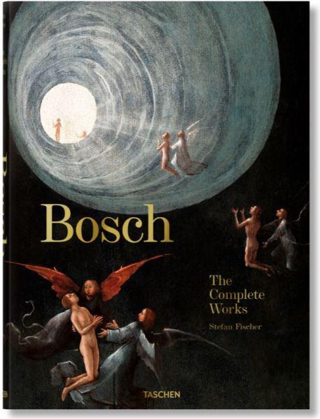 Bosch - The Complete Works - Stefan Fischer - Taschen