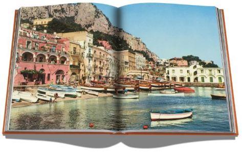 Capri Dolce Vita - Assouline - Cesare Cunaccia - July 2020