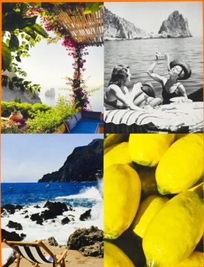 Capri Dolce Vita - Assouline - July 2020