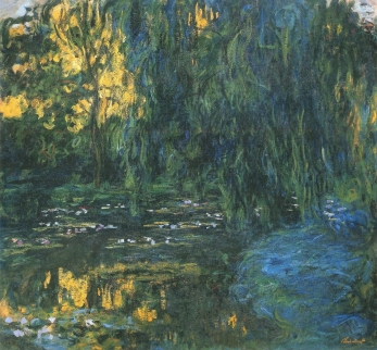 Claude_Monet,_Water-Lily_Pond_and_Weeping_Willow