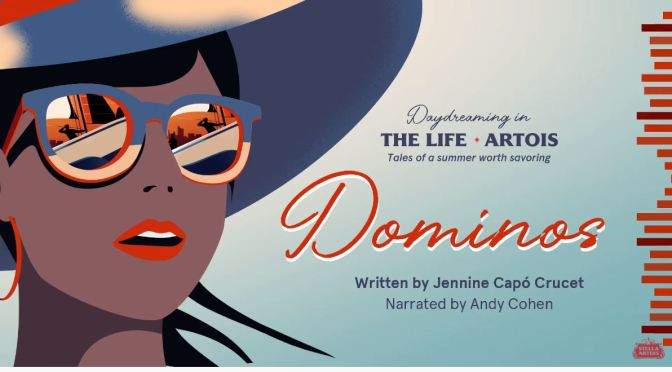 "Audio Stories: ""Dominoes"" By Jennine Capó Crucet, Narrated By Andy Cohen"
