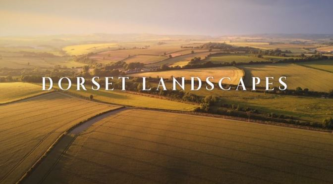 "Top New Travel Videos: ""Dorset Landscapes"" In England By Chris Kay"