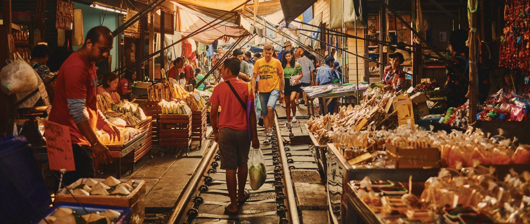 Finding Euphoria in Bangkok's Food Scene - New York Photographs and Text by Louise PalmbergTimes June 1 2020