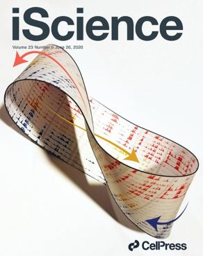 iScience June 26 2020