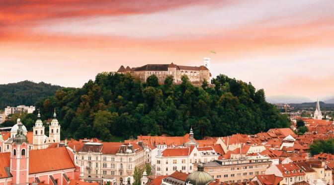 New Travel Podcast: Ljubljana Castle In Slovenia (Monocle 24)