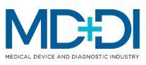 MD+DI Logo