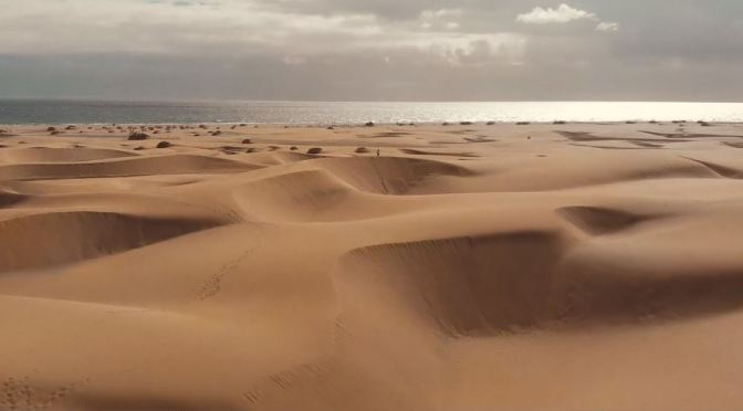 "New Aerial Travel Videos: ""Canary Islands"" Of Spain By Kirill Arkharov (2020)"