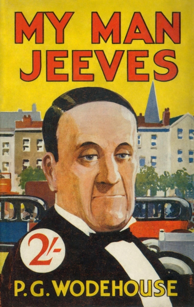 P.G._Wodehouse_-_My_Man_Jeeves_-_1st_American_edition_(1920_printing)_-_Crop