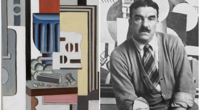 Art History: French Cubist Painter Fernand Léger (1881 – 1955) – Sotheby's