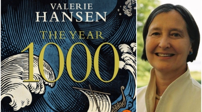 "New History Books: ""The Year 1000"" By Valerie Hansen (Getty Podcast)"