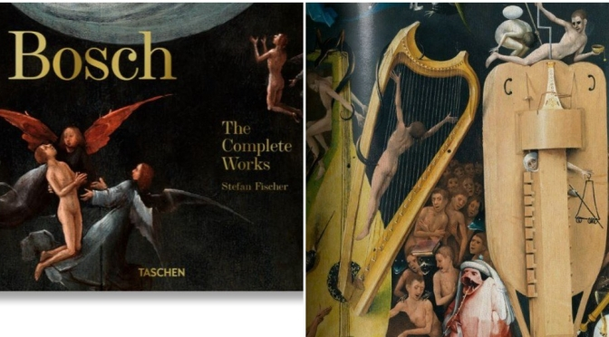 "New Art Books: ""Bosch – The Complete Works"""