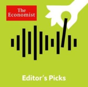 The Economist Editor's Picks