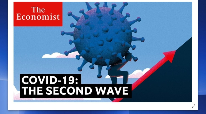 "World Health: ""Covid-19 – The Second Wave"" (Video)"