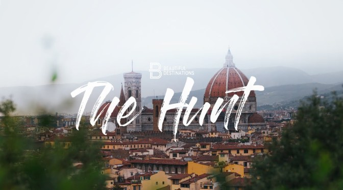 "Travel & Culture Videos: ""The Hunt"" – Calcio Storico In Florence By Tommaso Fontanella"