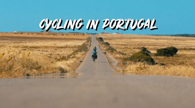 "Top New Travel Videos: ""Cycling In Portugal"""