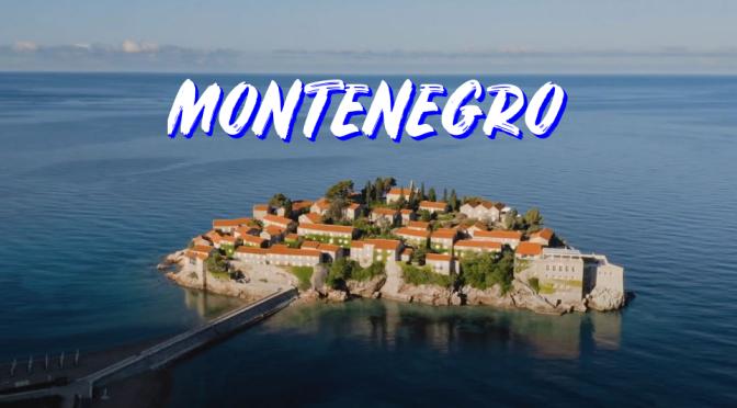 "Top New Travel Videos: ""Montenegro"" (2020)"