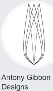 Antony Gibbon Designs logo