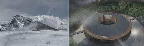 Antony Gibbon Designs Work