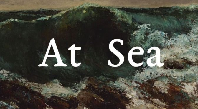 "Top Online Exhibitions: ""At Sea"" At David Zwirner – ""Resonates Forcefully"""