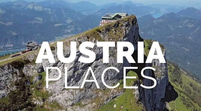 "Top New Travel Videos: ""Austria – Top Places To Visit"" (Touropia – 2020)"
