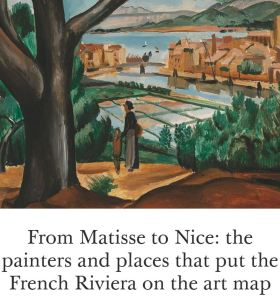 Christie's Matisse to Nice