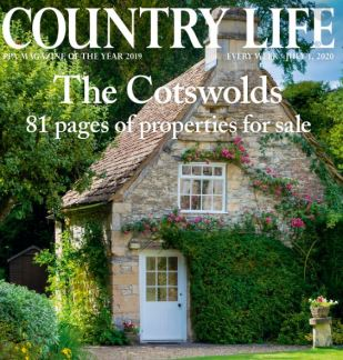 Country Life Magazine July 2020
