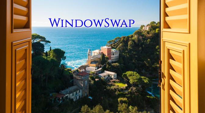 "Websites: ""WindowSwap"" – Look Out  Through Someone Else's Window"